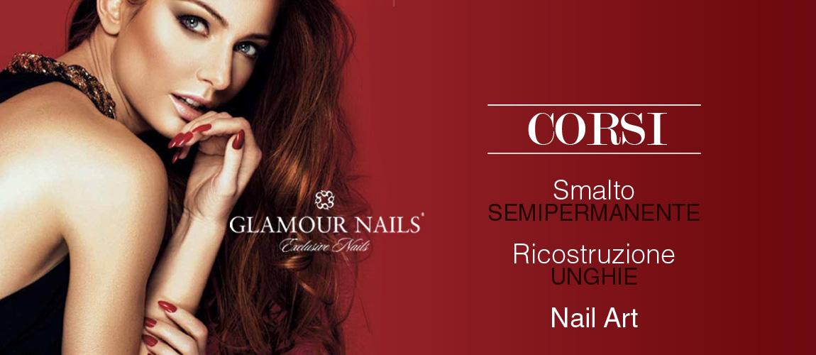 Corsi Glamour Nails